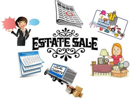 3 Friends Estate Sale Service
