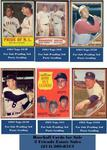 1960s Baseball Cards for Sale Mantle